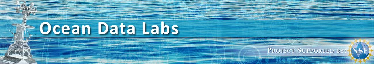 Ocean Data Lab